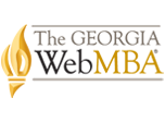 University System of Georgia - College of Business Administration - Graduate Logo